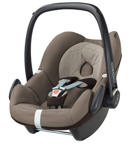 Scaun auto copii 0-13 kg MC Pebble - Maxi Cosi 0