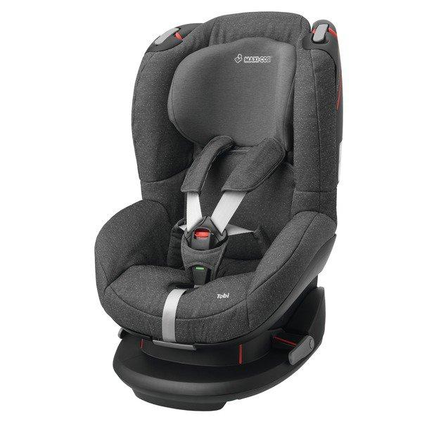 Scaun auto copii 9 - 18 kg MC Tobi - Maxi Cosi cu husa vara cadou 1