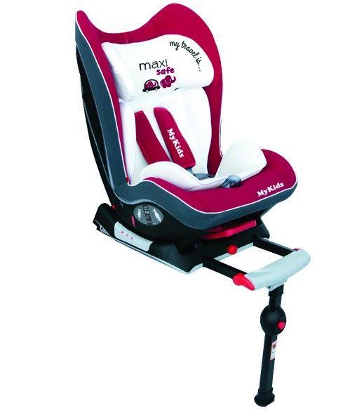 Scaun auto copii 9-25 kg ISOFIX MyKids Maxi Safe R6D 1
