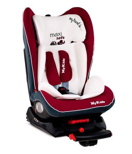 Scaun auto copii 9-25 kg ISOFIX MyKids Maxi Safe R6D 7