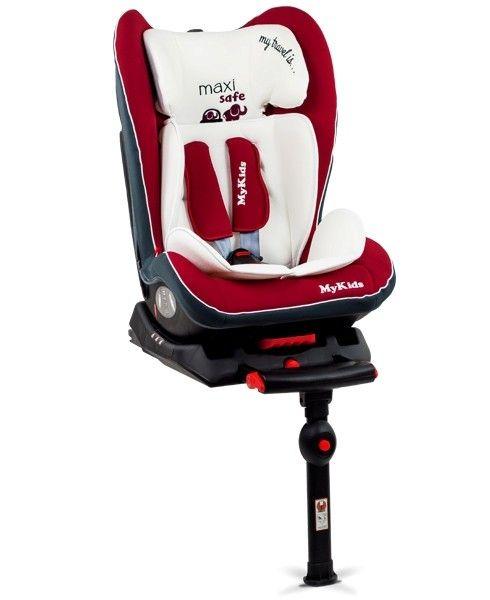 Scaun auto copii 9-25 kg ISOFIX MyKids Maxi Safe R6D 8