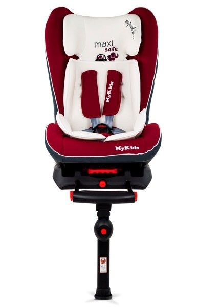 Scaun auto copii 9-25 kg ISOFIX MyKids Maxi Safe R6D 2