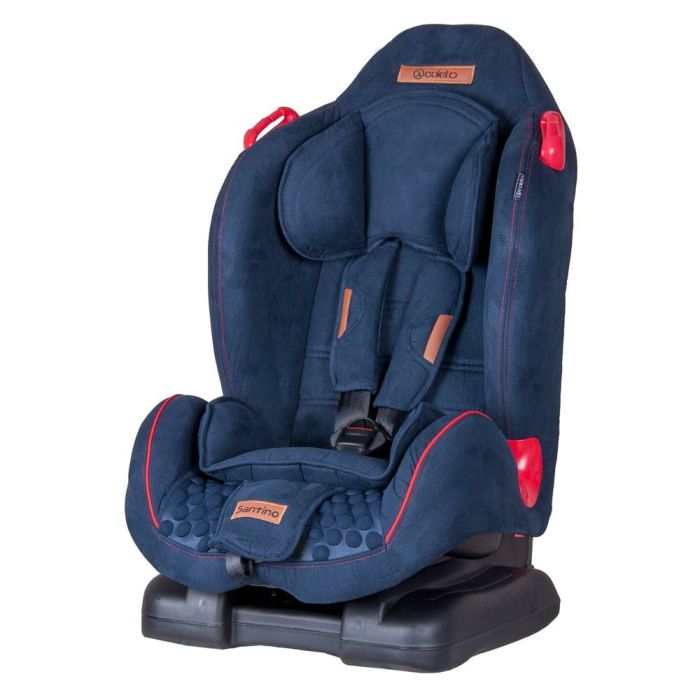Scaun auto copii 9-25 kg Santino Coletto 0
