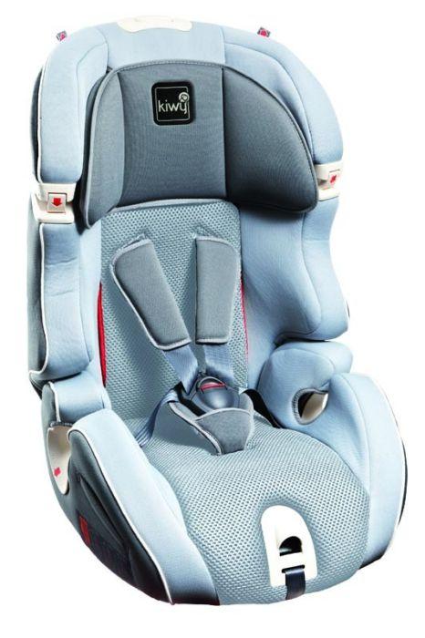 Scaun auto copii 9-36 kg S123 Kiwy 0