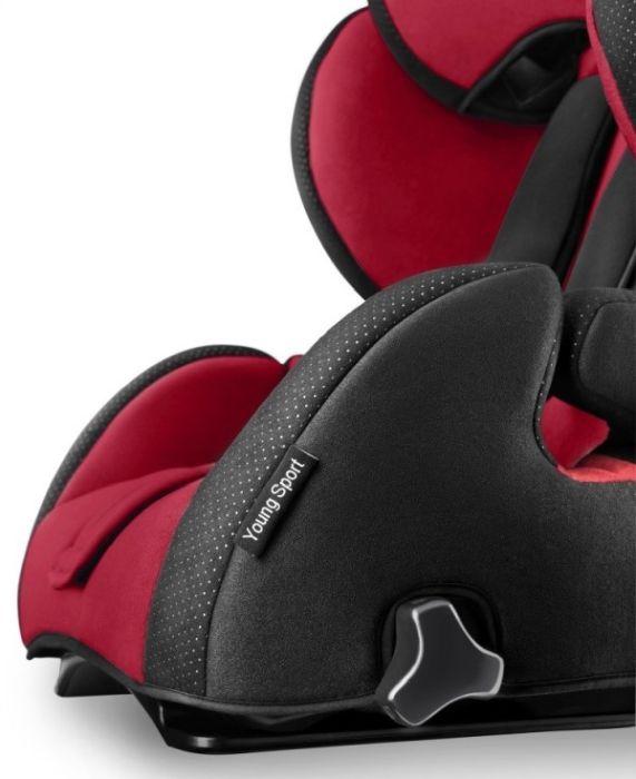 Scaun auto copii 9-36 kg Young Sport Hero Recaro 5