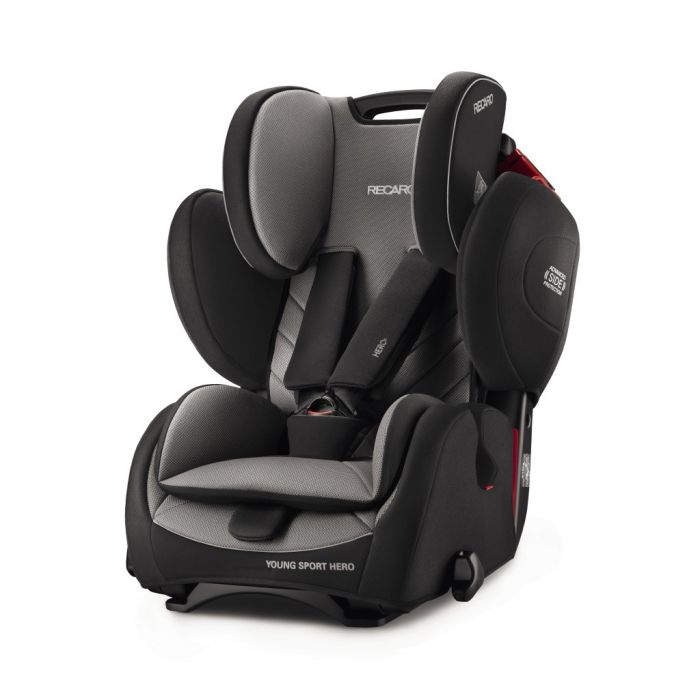 Scaun auto copii 9-36 kg Young Sport Hero Recaro [0]