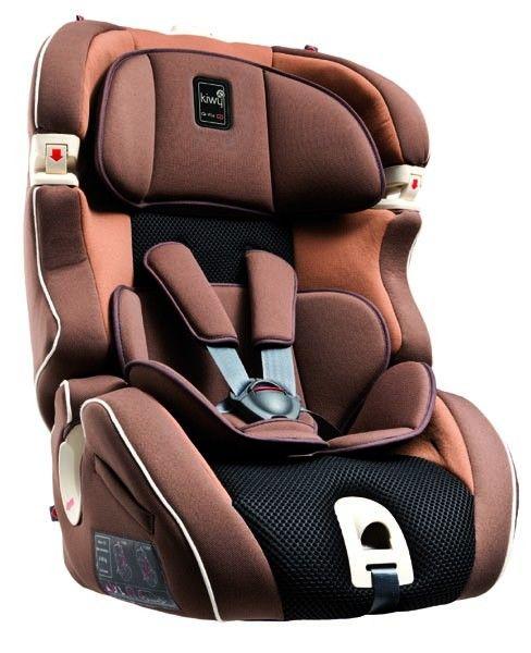 Scaun auto copii cu isofix SLF123 Kiwy 1