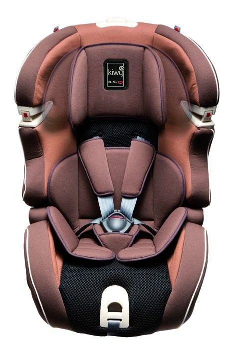 Scaun auto copii cu isofix SLF123 Kiwy 2