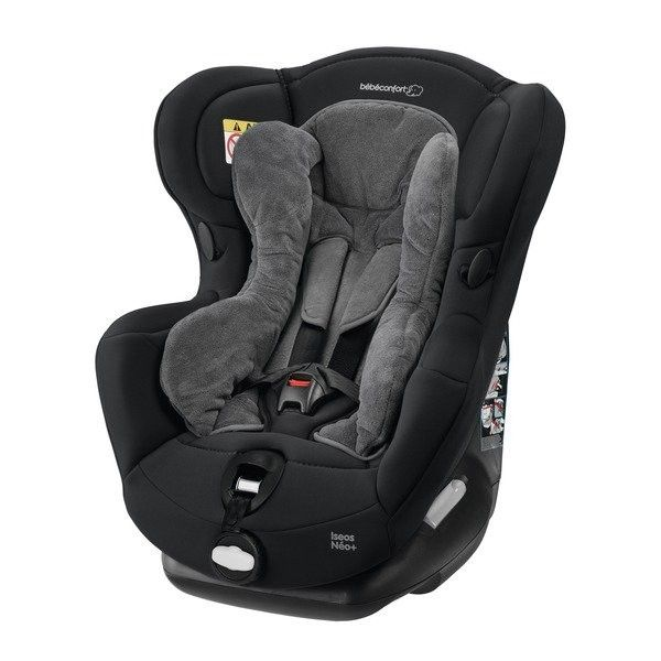 Scaun auto copii Iseos Neo 0-18 kg  - Bebe Confort + Husa de vara CADOU 0