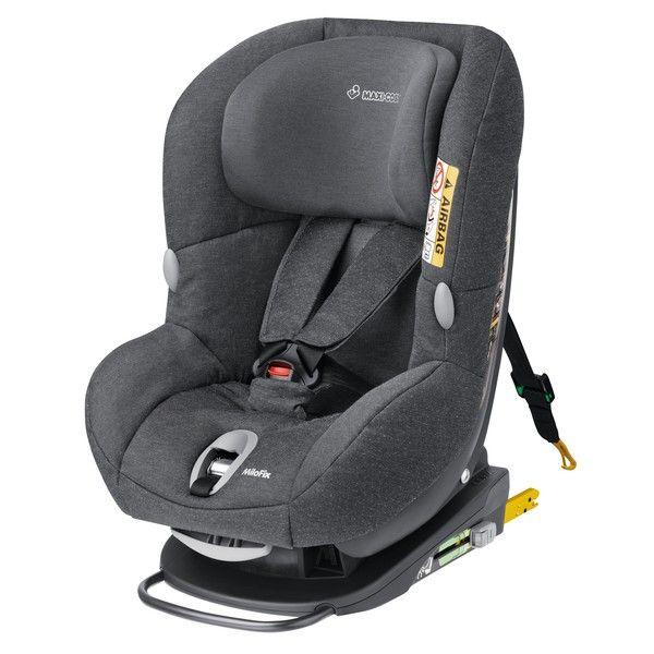 Scaun auto copii Milofix 0-18kg - Maxi Cosi husa de vara cadou 0