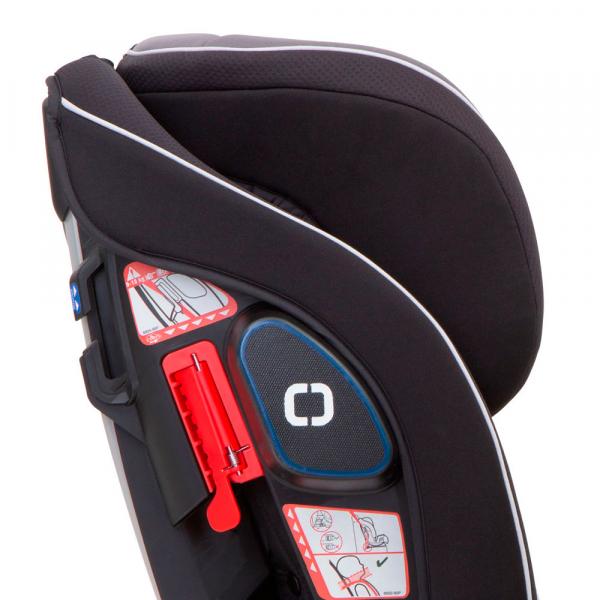 Scaun auto Graco SlimFit LX 3 in 1 10