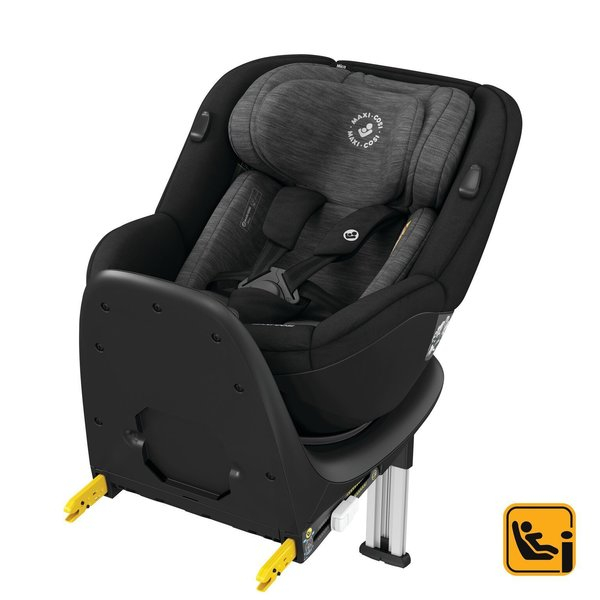 Scaun auto 0-18 kg i-Size Maxi Cosi Mica [0]