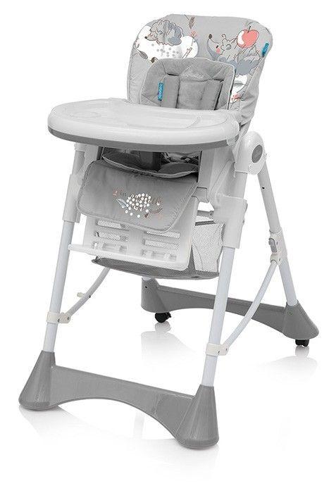 Scaun de masa copii Pepe - Baby Design [0]