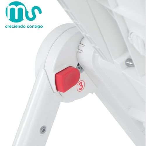 Scaun de masa portabil Safari Plus - Innovaciones Ms 1