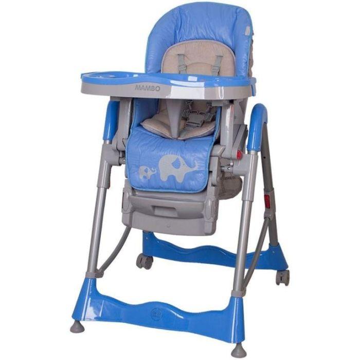 Scaun masa copii Mambo Coto Baby 0