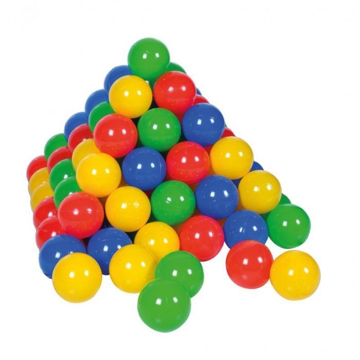Set 300 bile colorate - Knorrtoys [0]