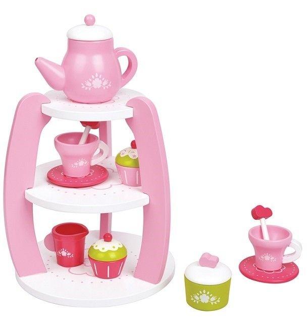 Set clasic pentru ceai - New Classic Toys [0]