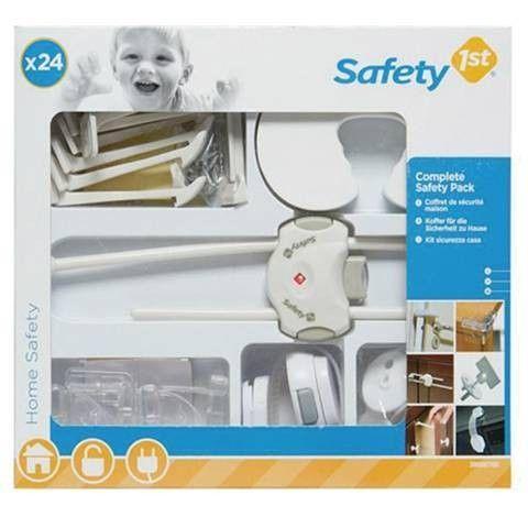 Set complet de siguranta - Safety 1st 1