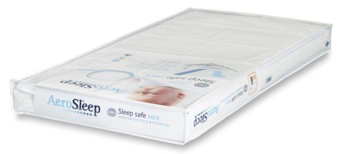 Set de dormit Essential 70 x 140 - Aerosleep 4