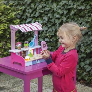 Magazin de inghetata - New Classic Toys 1