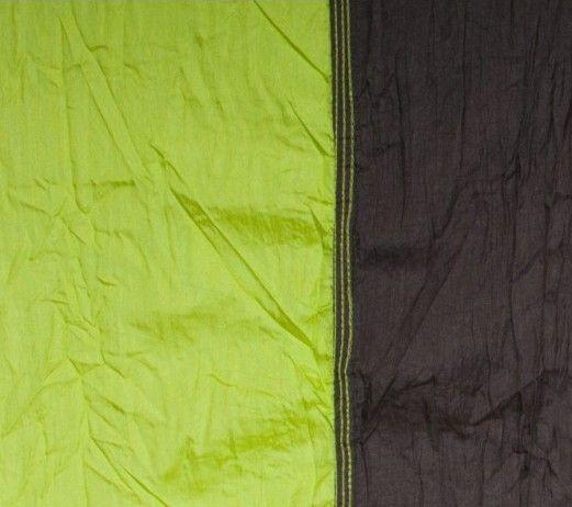 Set Hamac drumetie La Siesta Colibri accesorii Incluse 2 persoane Impermeabil Negru / Verde 8