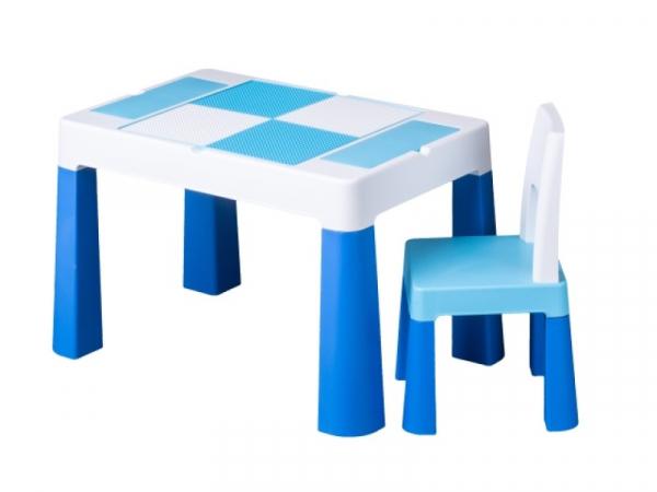 Set masuta cu scaun Tega Lego Multifun [0]