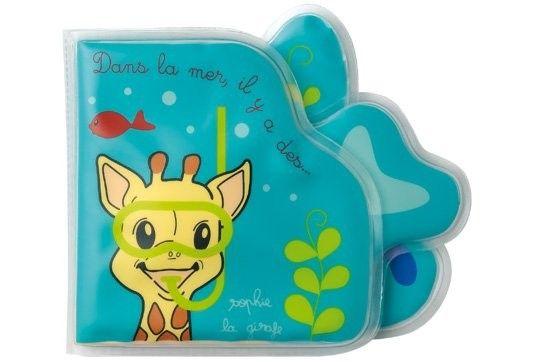 Set pentru baita Girafa Sophie 6