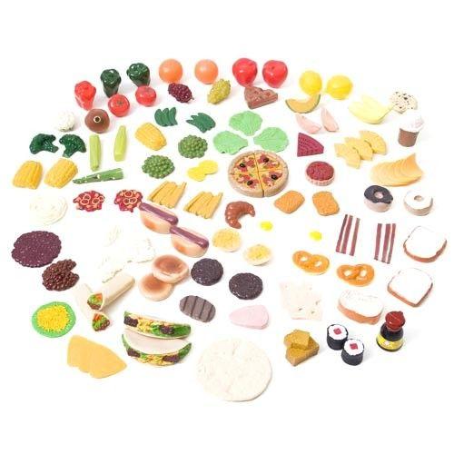Set Play Food 101 - Step2 0