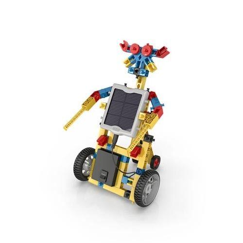 Set vehicule solare Engino 5