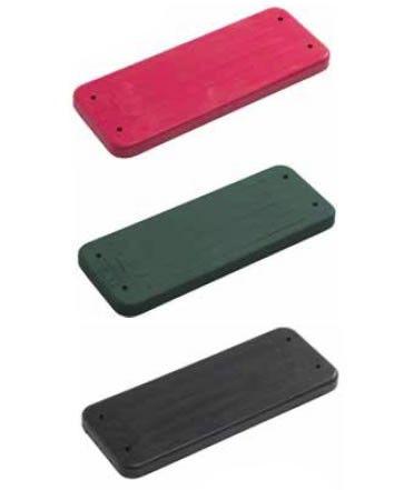 Sezut plastic pentru leagan - Traditional Verde [3]
