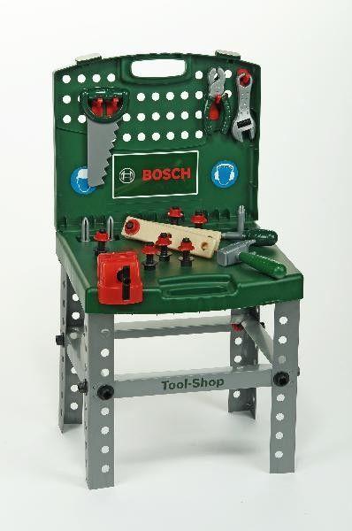 Stand cu unelte -Bosch [0]