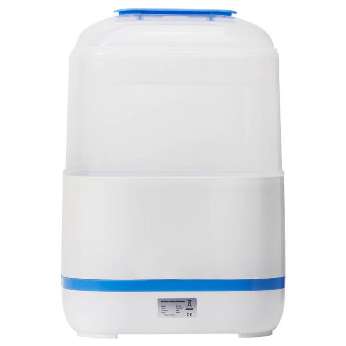 Sterilizator electric pentru 6 biberoane KidsCare KC108 1