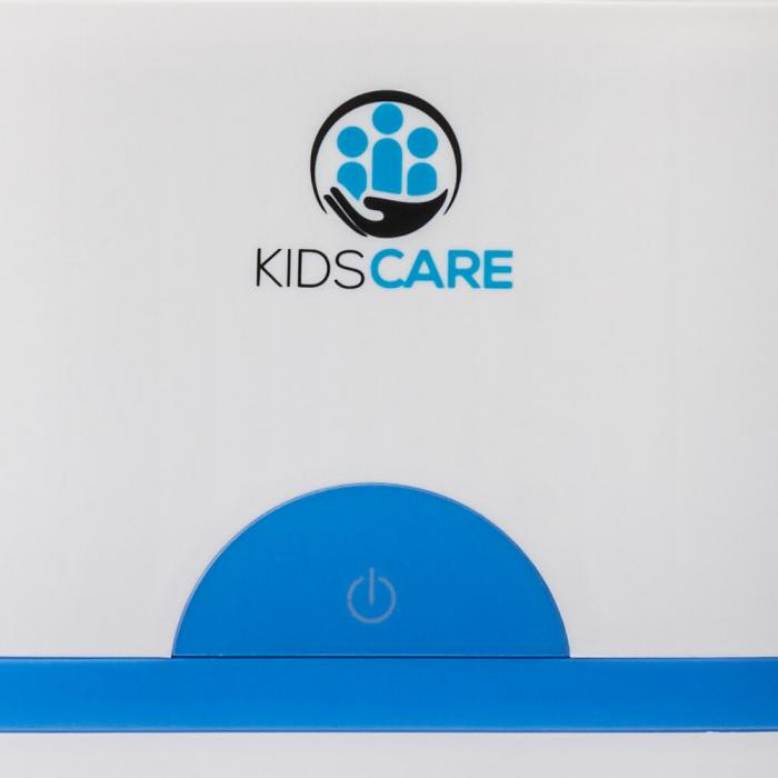 Sterilizator electric pentru 6 biberoane KidsCare KC108 4