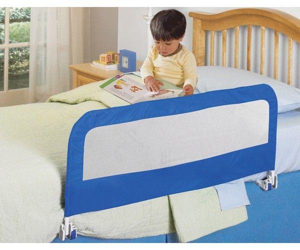 Summer Infant Protectie pliabila pentru pat Blue 0
