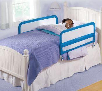 Summer Infant Protectie pliabila pentru pat Blue 1