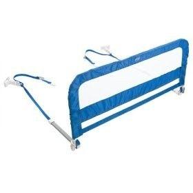 Summer Infant Protectie pliabila pentru pat Blue 2