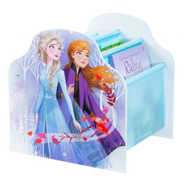 Suport reviste si carti Disney Frozen 0