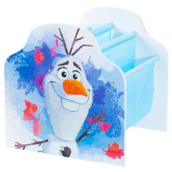 Suport reviste si carti Disney Frozen 1