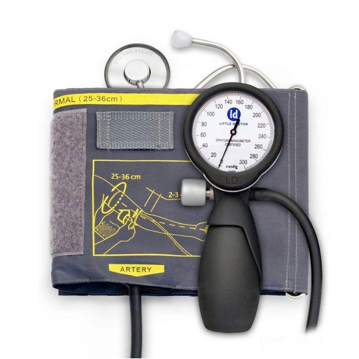 Tensiometru de brat mecanic Little Doctor LD 91 0