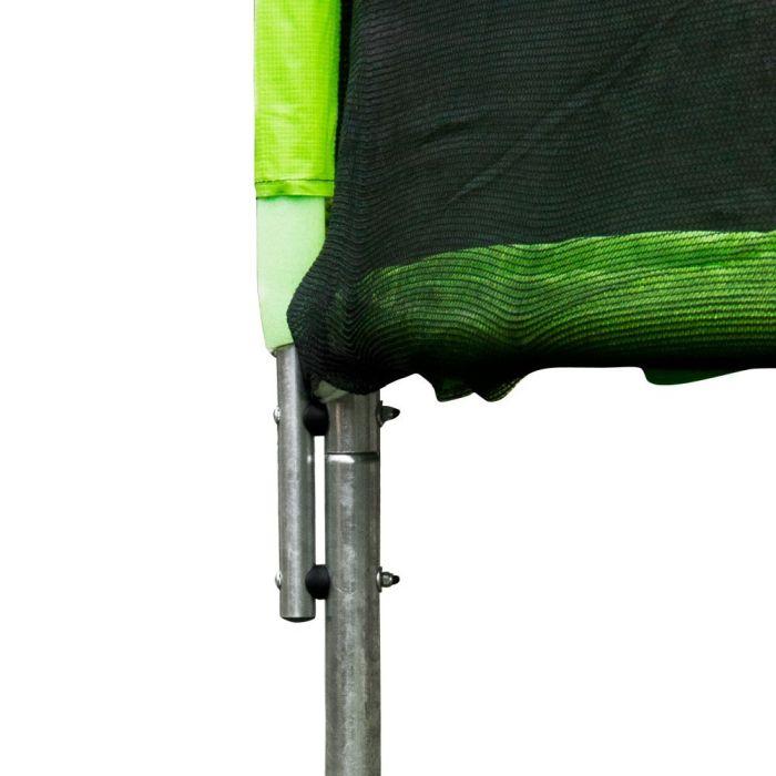 Trambulina set inSPORTline Froggy PRO 366 cm 4