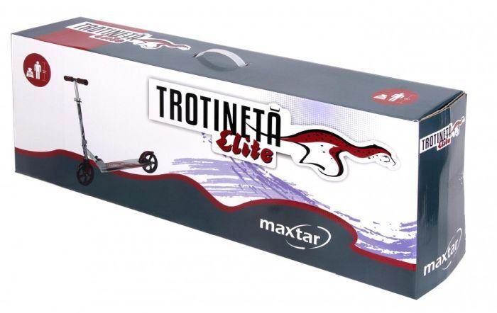 Trotineta 86/96x85x30 cm ELITE Maxtar 1