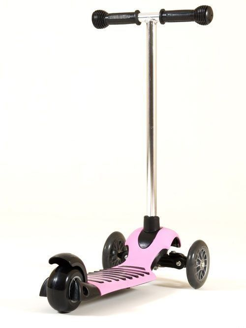 Trotineta Ybike Glider Deluxe 0