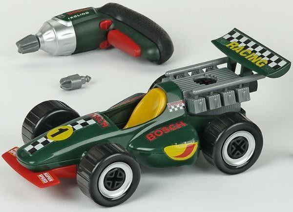 Trusa Grand Prix cu Ixolino - Bosch 1