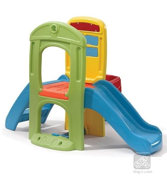 Turnulet Play Ball Fun Climber 0