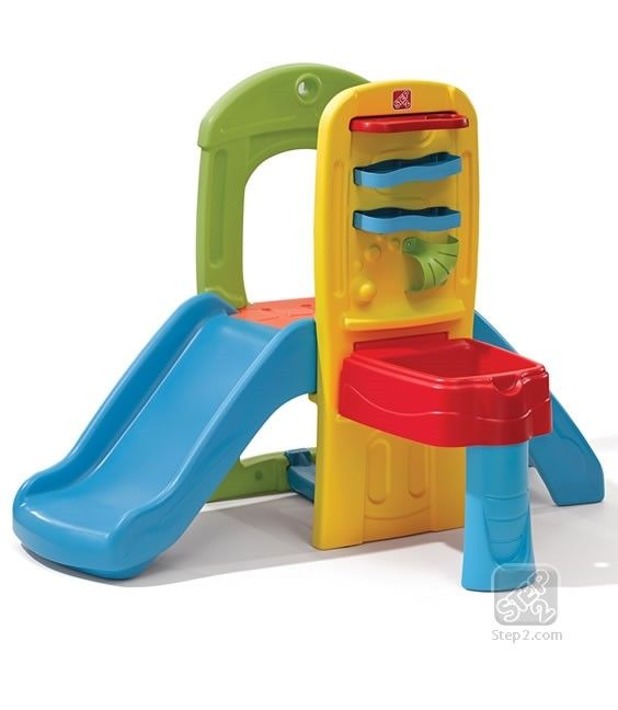 Turnulet Play Ball Fun Climber 2