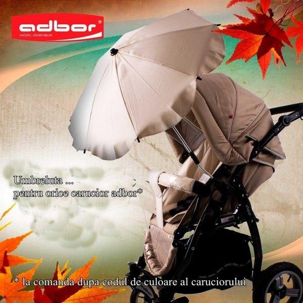 Umbrela carucior Adbor 0