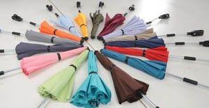 Umbrela pentru carucior Bebetto 0