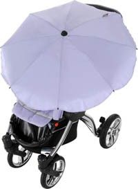 Umbrela pentru carucior Bebetto 1