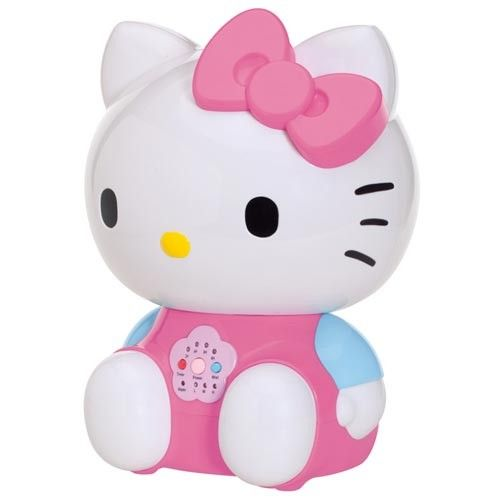 Umidificator de camera Hello Kitty Lanaform 0