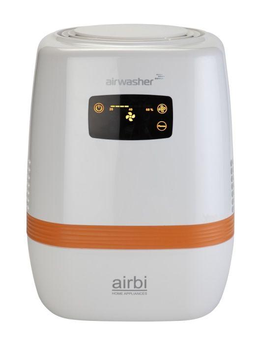 Umidificator si purificator de aer AirBi AIRWASHER BI3200 0